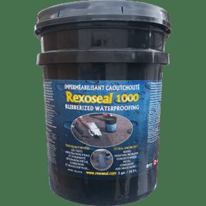 Rexoseal 1000 5 Gal.