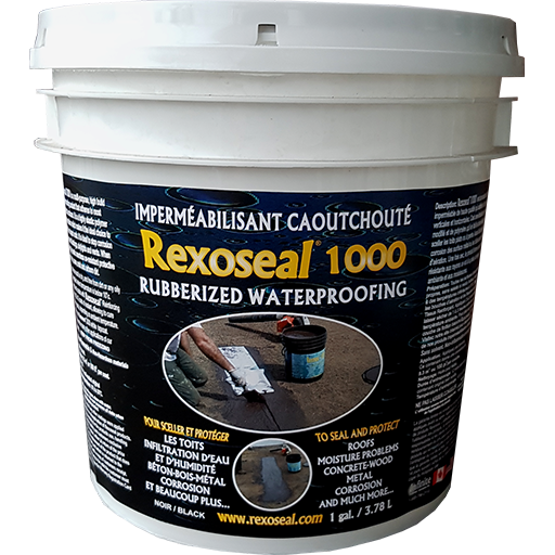 Rexoseal 1000 Multi-Purpose Sealant