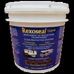 Rexoseal Clear 4L